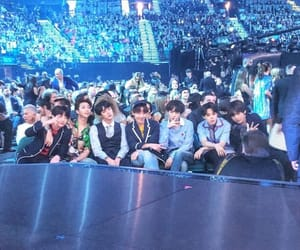 bts, 2018, and bbma image