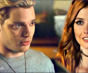 beautiful, clary fray, and clace image
