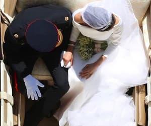 royal wedding, wedding, and prince harry image