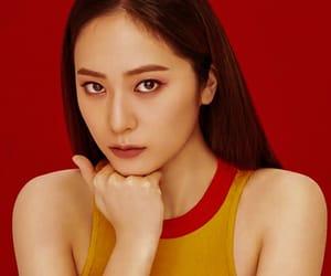 fx, krystal, and kpop image