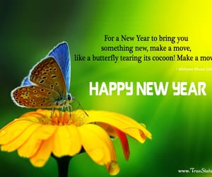 new year quotes, new year sayings, and happy new year sayings image