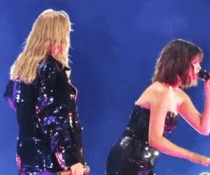 gif, selena gomez, and Taylor Swift image