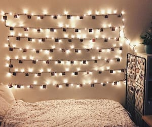 bedroom, cosy, and home image