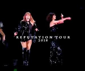 gif, selena gomez, and Taylor Swift image