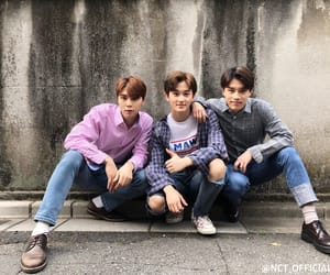 johnny, kpop, and taeil image
