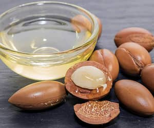 haircare, oils, and argan oil for hair image