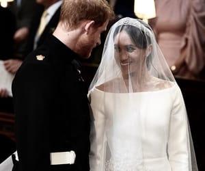 prince harry, royal, and wedding image