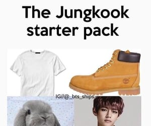 funny, bts, and kookie‬ image
