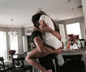 boyfriend and girlfriend, cute couple, and tumblr image