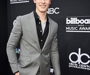 shawn mendes, shawn, and bbmas image