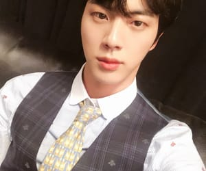 jin, bbmas, and bts image