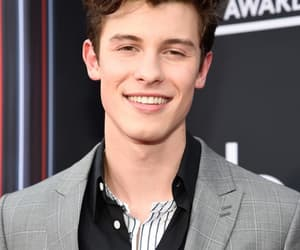 shawn mendes and bbmas image