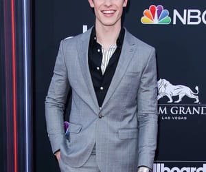 shawn mendes, beauty, and bbmas image