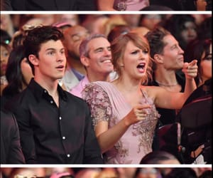Taylor Swift, shawn mendes, and bbmas 2018 image