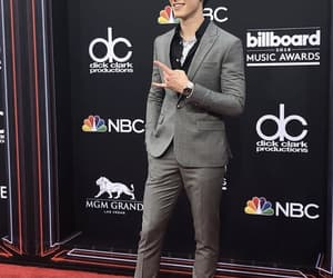 shawn mendes, bbmas, and bbmas 2018 image
