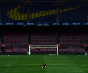 Barca, futbol, and andres image