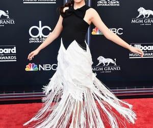camila cabello, dress, and bbmas image