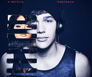 by, edits, and austin mahone image