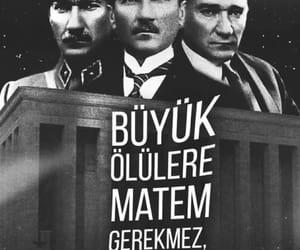 turk, atatürk, and mustafa kemal image
