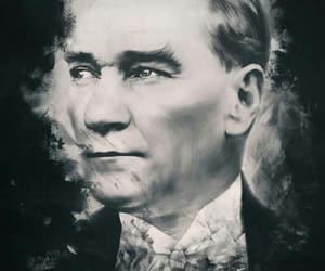 1938, mustafa, and mustafa kemal image