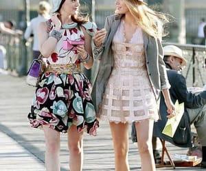 gossip girl, blair waldorf, and paris image