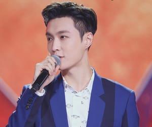 china, exo, and kpop image