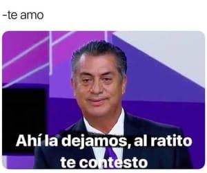 memes, te amo, and méxico image