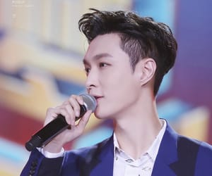 china, exo, and handsome image