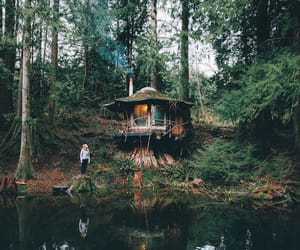 beautiful, relaxing, and camp image