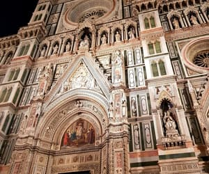 art, city, and firenze image