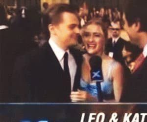 gif, kate winslet, and leonardo dicaprio image