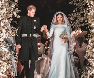 wedding, prince harry, and royal wedding image
