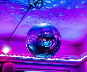 aesthetic, club, and disco image