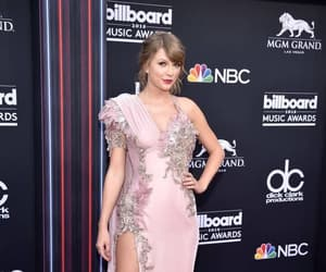 Reputation, Taylor Swift, and billboard music awards image
