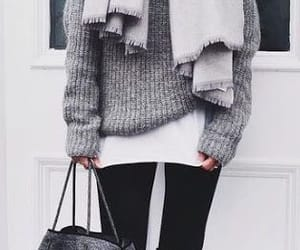 clothes, modest, and fashion image