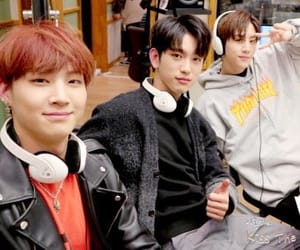 got7, JB, and jinyoung image
