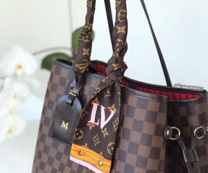 bag, inspo, and Louis Vuitton image