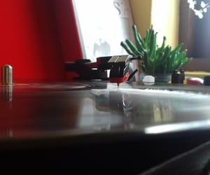 art, vinyl, and metallica image