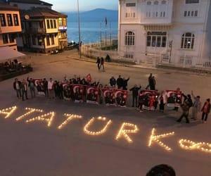 istanbul, mka, and turk image