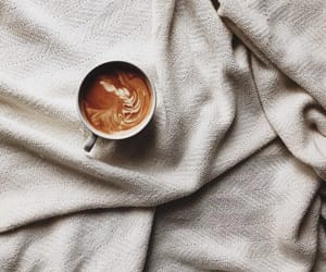 aesthetic, coffee, and photography image