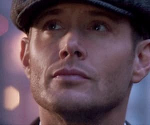 dean winchester, spnfamily, and gif image