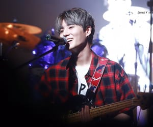 myday, day6, and youngk image