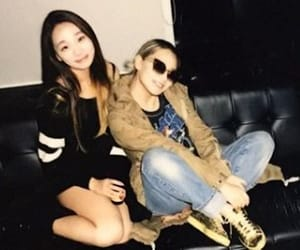 CL, korean, and lee chaerin image