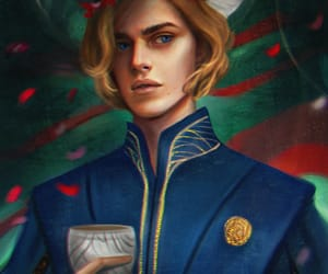 laurent and captive prince image