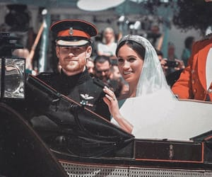 royal wedding, wedding, and prince harry image