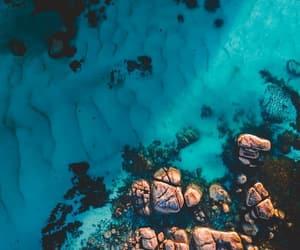australia, denmark, and ocean image