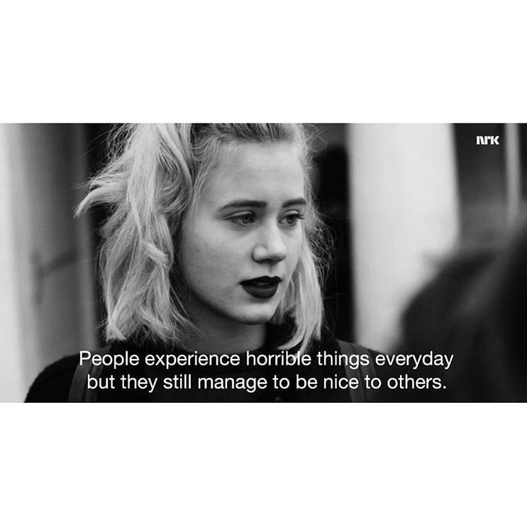 quotes, skam, and words image