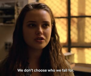 hannah baker, phrases, and 13 reasons why image