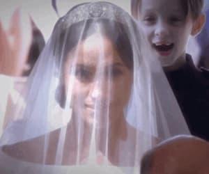 gif, pretty, and royal wedding image