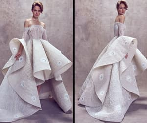 fashion, haute couture, and ashi studio image